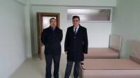 MUZAFFER YALÇIN - Pazaryeri'nde 120 Kişilik Yeni Pansiyon Halkın Hizmetinde