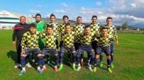 OSMAN YıLMAZ - Penaltıyı İptal Ettiren Futbolcudan Fair Play Örneği