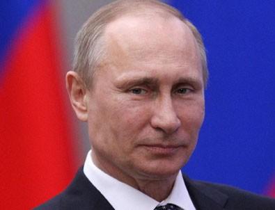 Putin'den İsrail'i kızdıran sözler