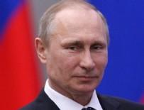 KUDÜS - Putin'den İsrail'i kızdıran sözler