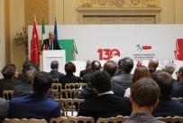 İTALYAN - 'Savunma Sanayinde Ticaretin Artmasını İstiyoruz'