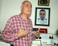 TANSİYON İLACI - Şehit Polisin Ailesi Suikast Timinin İdam Edilmesini İstiyor