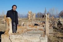 MİMARİ - Selçuklu Mezarlığında Çevre Düzenlemesi
