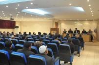 Şırnak'ta İstişare Toplantısı