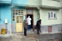 SOBA ZEHİRLENMESİ - Soba faciası! Anne öldü, kızı yaşam mücadelesi veriyor