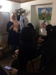 SOSYOLOG - Suriyeli Savaş Mağduru Kadınlara Psikolojik Destek