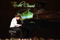 BEETHOVEN - Tambi Cimuk'tan Muhteşem Piyano Resitali
