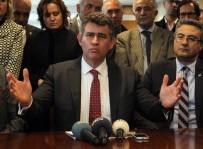 ŞANGAY İŞBİRLİĞİ ÖRGÜTÜ - TBB Başkanı Feyzioğlu Açıklaması 'İdam Cezası Geriye Dönük Uygulanamaz'