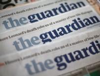 ASKERİ MÜDAHALE - The Guardian'dan küstahTürkiye yazısı