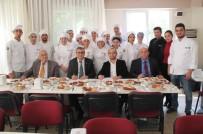 NITELIK - Toros Üniversitesi, Wo-Wo Brasserie Ve Artica Catering İle İşbirliği Protokolü İmzaladı