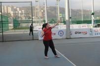 EĞİTİM ÖĞRETİM YILI - Trabzon'da Okul Sporları Heyecanı Başladı