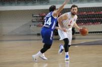 ORÇUN - Türkiye Basketbol Ligi