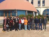 FıRAT ÜNIVERSITESI - Üniversite Öğrencilerine Uygulama Gezisi