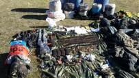 KURUSIKI TABANCA - Van'da Terör Operasyonu Açıklaması 32 Tutuklama