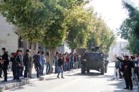 OTURMA EYLEMİ - Van'da Tüm Eylem Ve Etkinlikler Yasaklandı