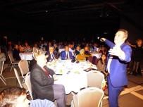 YAVUZ BİNGÖL - Yavuz Bingöl'den öğretmenlere muhteşem konser