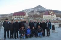 BEDEN EĞİTİMİ - Yıldız Dağı'na Yüksek İrtifa Ve Spor Bilimleri Araştırma Ve Uygulama Merkezi Kuruluyor