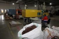İBRAHIM ÇETIN - Yozgat Organize Sanayi Bölgesi Hızla Gelişiyor