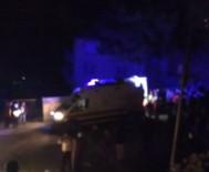 ORMAN MÜDÜRLÜĞÜ - 'Yüksekten Atlayarak Yaralandılar'