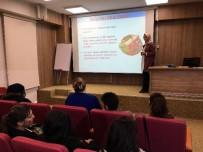 Zeytinburnu'nda KOAH Hastalığı İle İlgili Seminer Düzenlendi