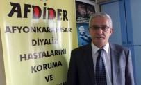 KAN GRUBU - AFDİDER Başkanı Ahmet Akdağ'dan Organ Bağışı İle İlgili Açıklama Açıklaması