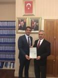 AK Parti Çermik İlçe Başkanı Belli Oldu