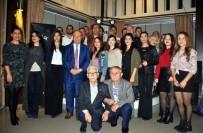 DÜĞMELİ EVLER - 'Aksekili Gız' Türküsünün Galası Yapıldı