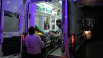 FARABI - Askere Uğurlama Konvoyları Arasında Kavga Açıklaması10 Yaralı