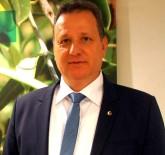 İSTANBUL TICARET BORSASı - Aydın Ticaret Borsası Zeytinyağını Kütahya'da Tanıtacak