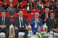 HAYDAR ALİYEV - Azerbaycan'ın Bağımsızlığının 25. Yıldönümü Törenle Kutlandı