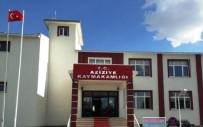ZAFER ÖZ - Aziziye Kaymakamlığı Proje Ofisi'nin Ortak Olduğu 'Diplomasiye Genç Bakış' Projesi Kabul Edildi