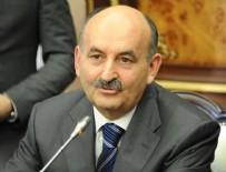 CUMHURİYET MİTİNGLERİ - Bakan Müezzinoğlu açıkladı: 60 bin yeni memur alınacak
