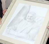 MURAT ÖZTÜRK - Başbakan Yıldırım'a karakalem tablo