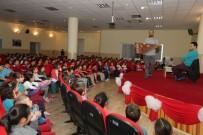 BİLGİ EVLERİ - Bilgi Evi Öğrencileri Türk Enstrümanları İle Buluşuyor