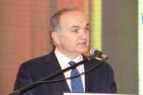 ÖZCAN ULUPINAR - Bilim, Sanayi Ve Teknoloji Bakanı Zonguldak'a Gelecek