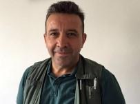 İSLAMOFOBİ - 'Birileri DEAŞ'ın Başka Coğrafyaya Transfer Olmasını İstiyor'