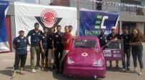 ELEKTRİKLİ ARAÇ - Bozok Üniversitesi Öğrencileri Elektrikli Araç Üretti