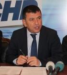 PARTİ YÖNETİMİ - CHP Genel Başkan Yardımcısı Ağbaba Gündemi Değerlendirdi