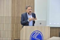 YÜKSEK YARGI - Cumhurbaşkanı Başdanışmanı Karatepe, Türkiye'de Asker Ve Siyaset İlişkilerini Anlattı