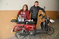 ELEKTRİKLİ BİSİKLET - Elektrikli Bisiklette Yeni Dönem