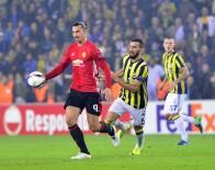 KALE DİREĞİ - Fenerbahçe'den Tarihi Bir Zafer Daha