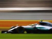 F1 - Formula 1'e genç pilot