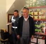 KıRAATHANE - Gaziantep'teki Huzur Operasyonunda 11 Şahıs Yakalandı