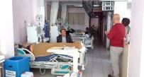 KARACİĞER HASTASI - Gediz'de 'Organ Bağışı Ve Nakli' Konulu Konferansı
