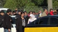 PERVIN BULDAN - HDP'li Vekiller Geri Gönderildi
