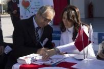 ÖZEL HASTANELER - İl Sağlık Müdürlüğü Organ Bağışı Standı Açtı