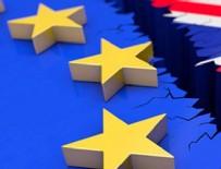 ERKEN SEÇİM - İngiltere'de hükümete Brexit şoku