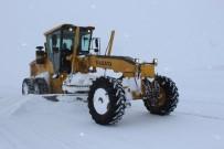 DOPING - 'Kar Ramboları' Helva İle Güç Topluyor