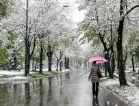 İSMAIL GÜNEŞ - Kış çetin geçmeyecek