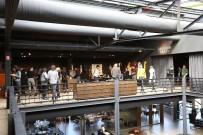 SOSYOLOJI - Koleksiyon&Tasarım Vakfı'ndan Konferans Ve Sergi